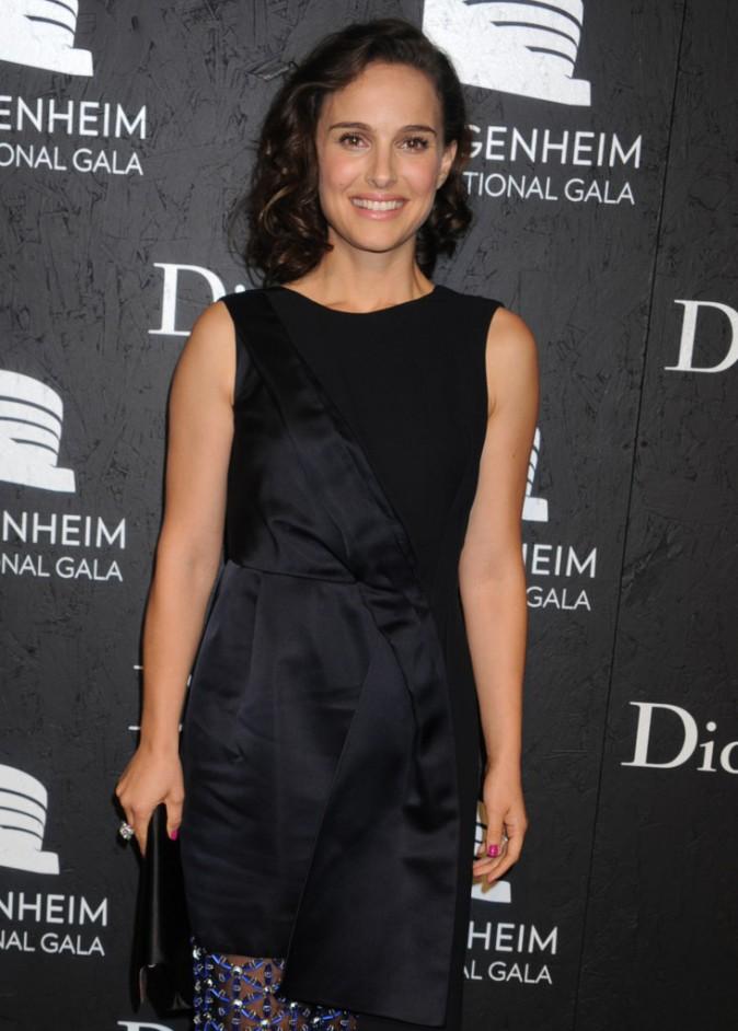 Natalie Hershlag alias Natalie Portman