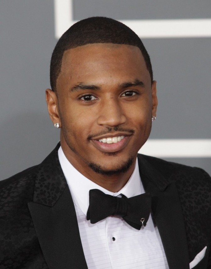 tremaine neverson Trey songz official website: pre-order tremaine the album now, album available everywhere 3/24.