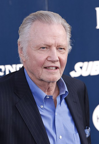 Jon Voight à Los Angeles le 28 mai 2014