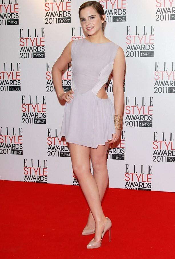 Emma, un vrai modèle fashion ?