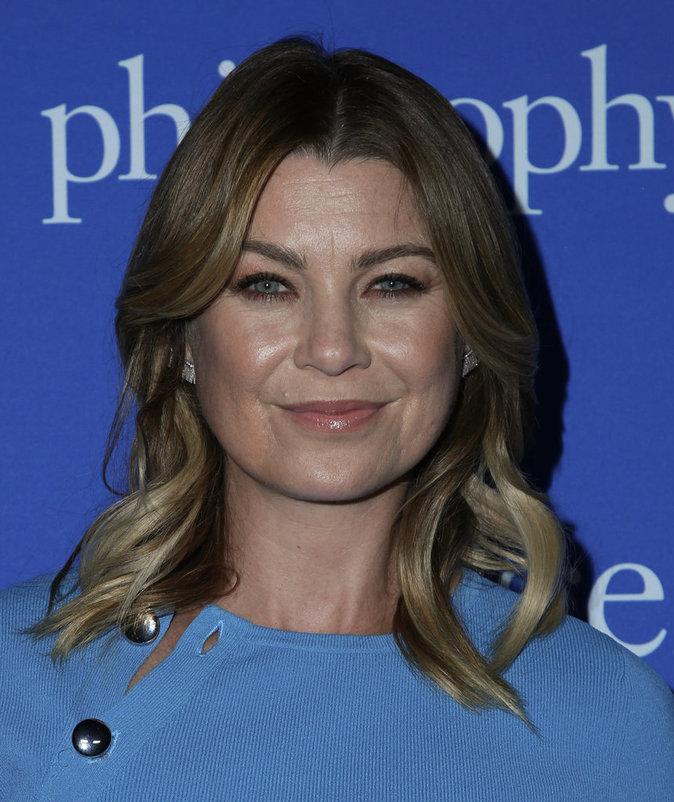 Ellen Pompeo : La star de Grey's Anatomy est maman pour la troisième fois !