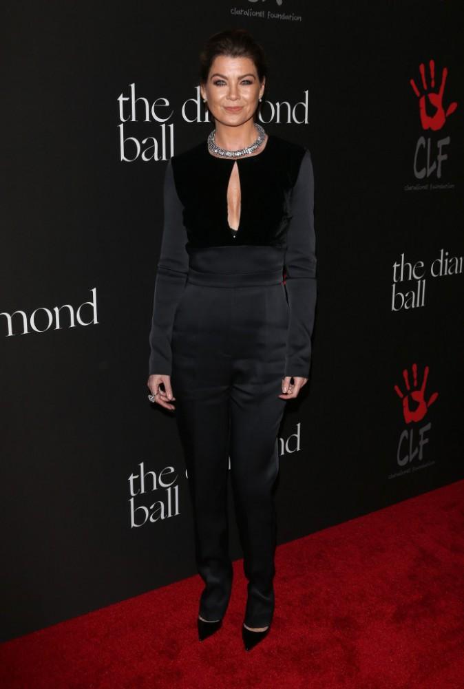 Ellen Pompoe le 11 décembre 2014