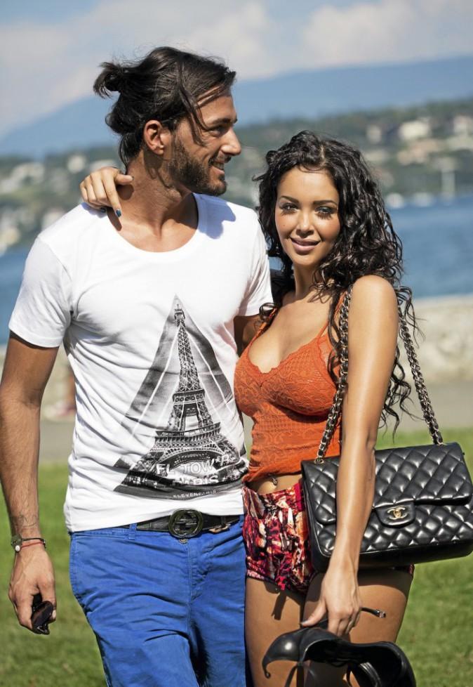 Nabilla & Thomas