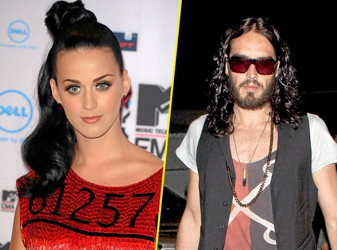 Katy Perry gagne plus que son mec !