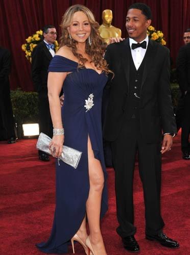 Mariah Carey gagne plus que son mec !