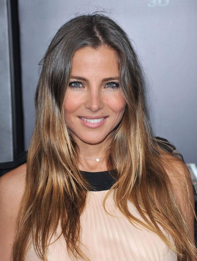 L'actrice espagnole est accro aux tapis rouges !