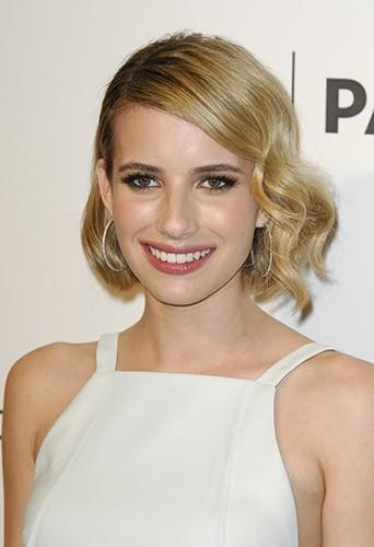 Emma Roberts à Los Angeles le 28 mars 2014