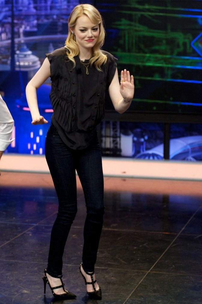 Just Dance !
