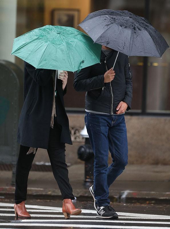 Emma Stone et Andrew Garfield : les rois de la planque, c'est eux !