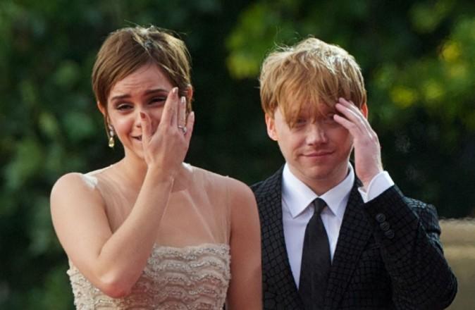 Même Rupert fond en larmes !