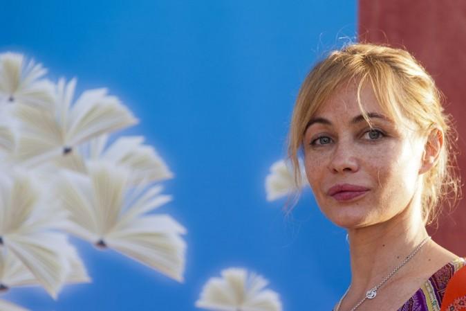 Une des plus belles actrices françaises ?