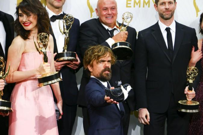 Casting de Game Of Thrones le 20 septembre 2015
