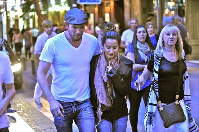 Madrid, une escapade parfaite pour les amoureux!