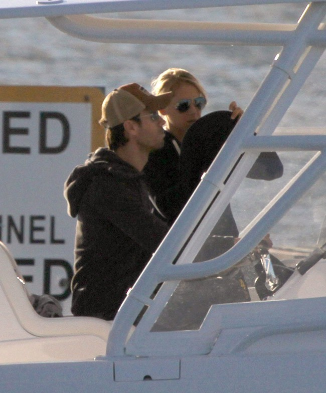 Enrique Iglesias et Anna Kournikova à Miami le 30 octobre 2012