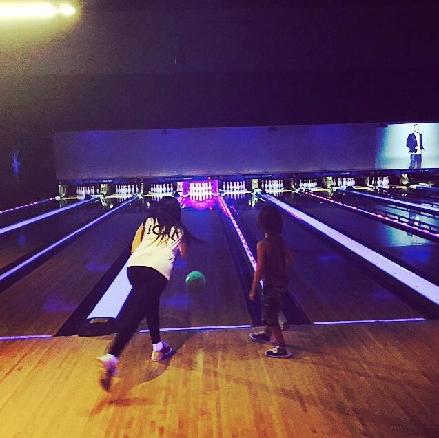 Kourtney et Khloe Kardashian le 1er juillet 2015