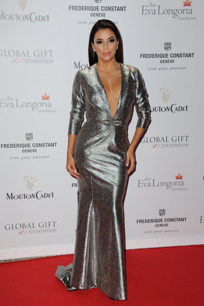 Photos : Eva Longoria : 41 bougies pour la latina la plus sexy !
