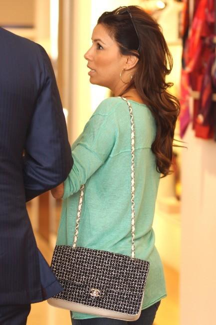 Eva Longoria le 23 mai 2013 à Los Angeles