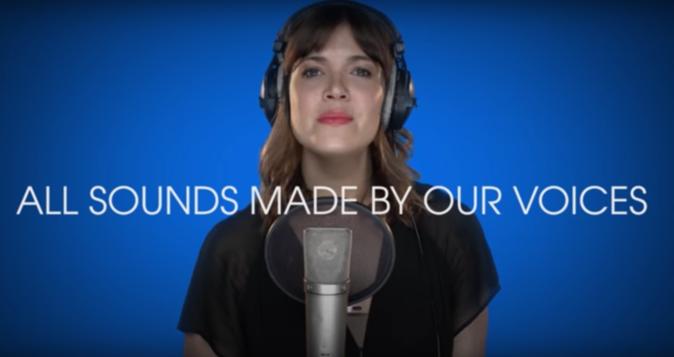 Mandy Moore pousse la chansonnette pour Hillary Clinton !