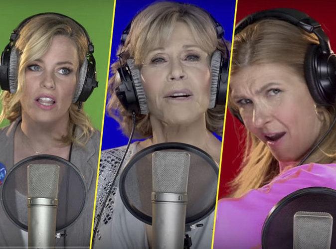 Photos : Eva Longoria, Sia, Elizabeth Banks : les stars poussent la chansonnette pour Hillary Clinton !