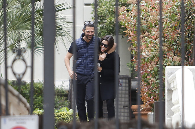 Photos : Eva Longoria : week-end d'anniversaire caliente avec Pepe !