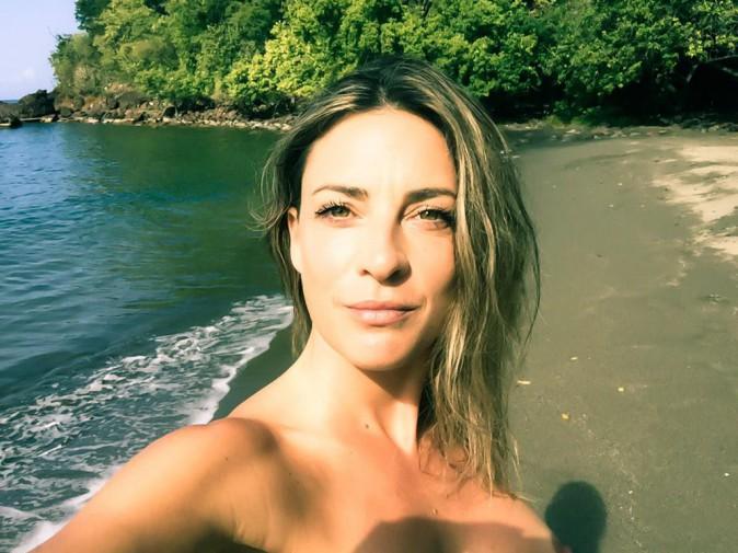 Photos : Eve Angeli : topless sur la toile, ça tétonne !