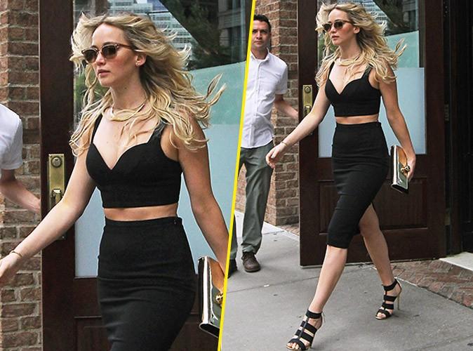 Jennifer Lawrence le 28 juin 2015