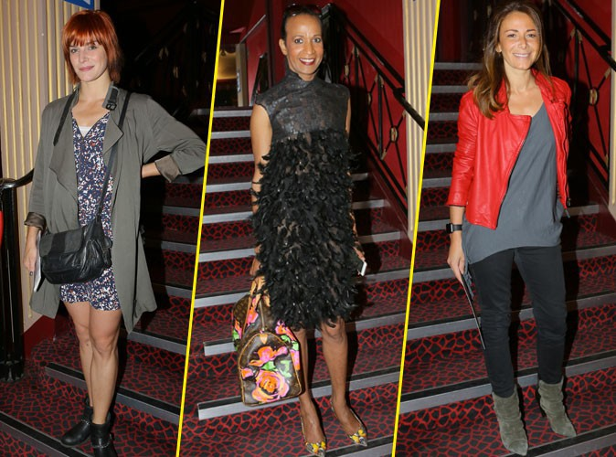 Photos : Fashion Week : Fauve Hautot, Vincent Mc Doom, Elsa Fayer… Ils disent oui à la mode !