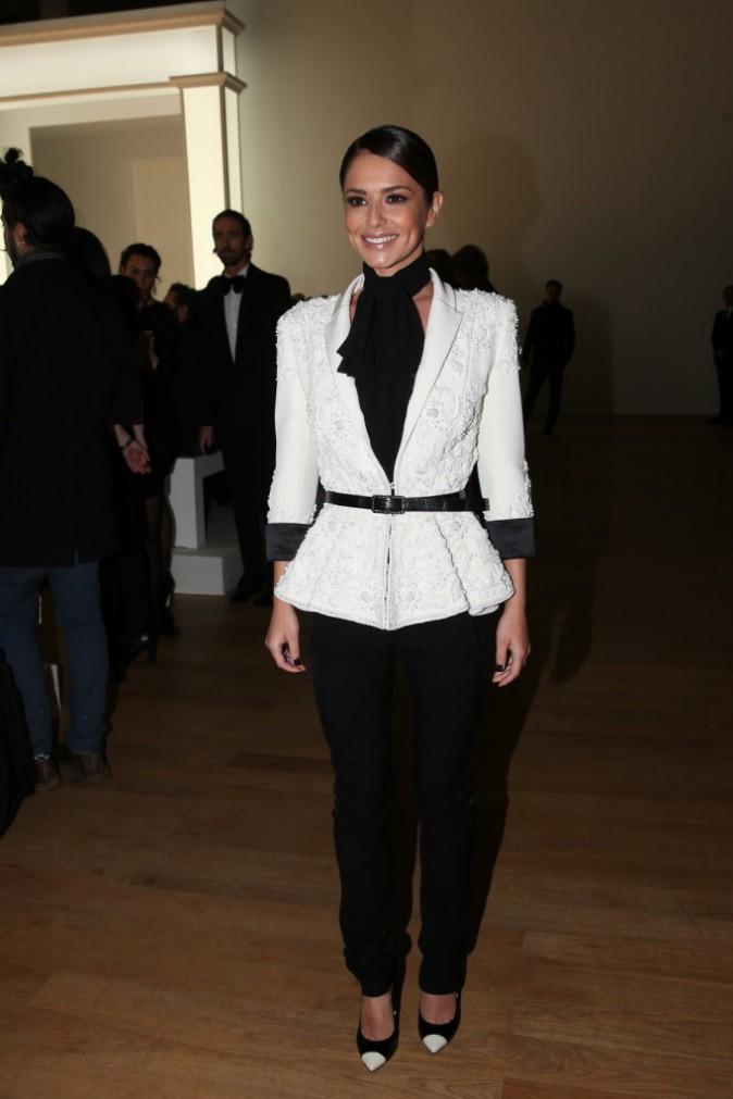 Cheryl Fernandez-Versini le 29 janvier 2015