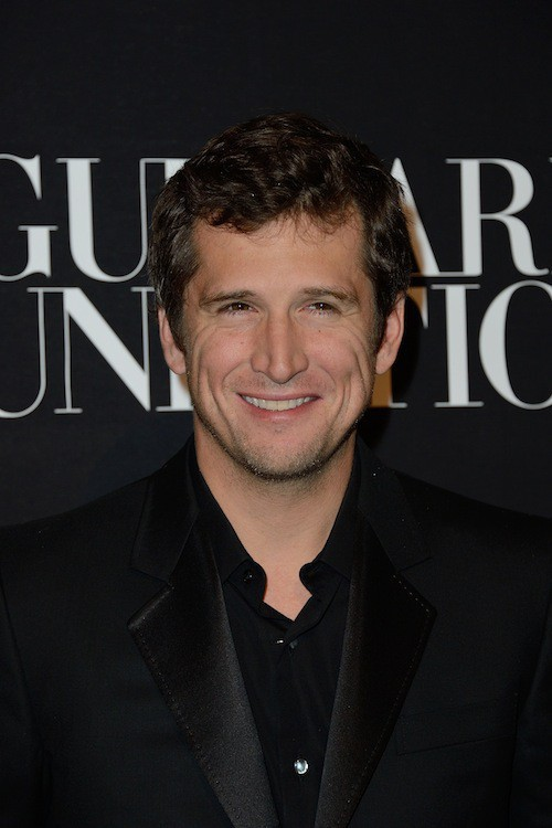 Guillaume Canet au gala Vogue Foundation le 9 juillet 2014
