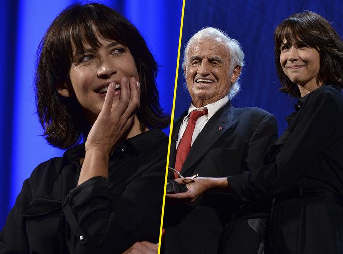Photos : Festival de Venise : Sophie Marceau : elle fait craquer un célèbre comédien !