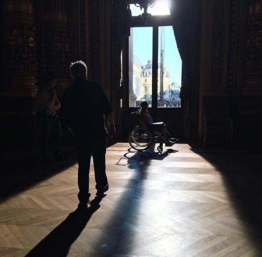 Fifty Shades : le tournage est terminé, place aux photos souvenirs !