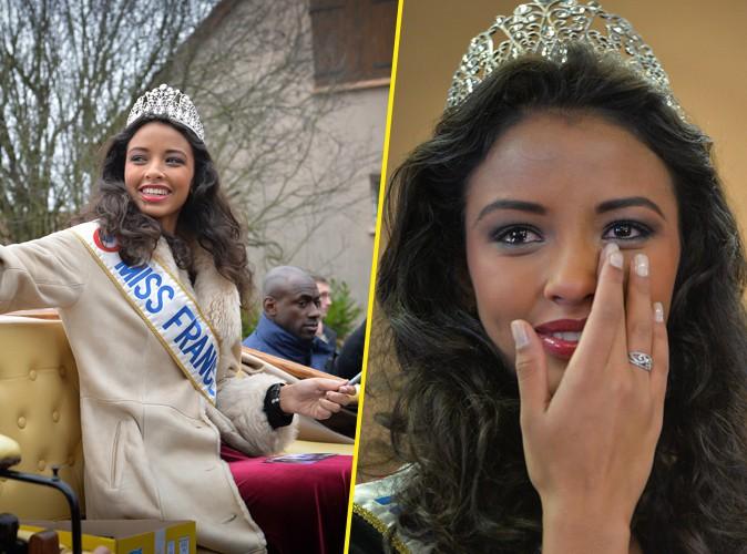 Flora Coquerel (Miss France 2014) : accueil de stars et émotion pour son retour sur ses terres orléanaises !