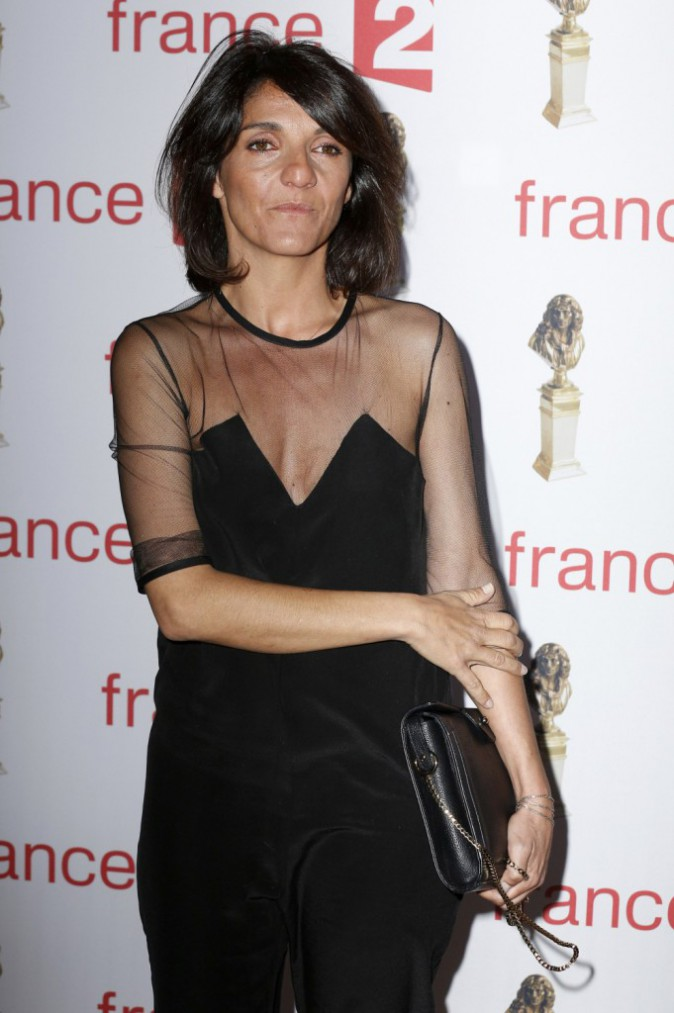 Florence Foresti le 27 avril 2015