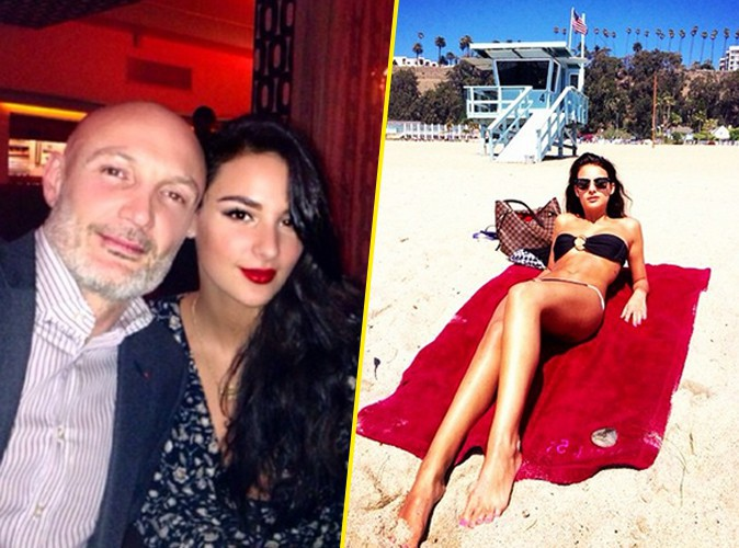 Photos : Frank Leboeuf : sa fille Jade ? Une bombe qui fait grimper la température !