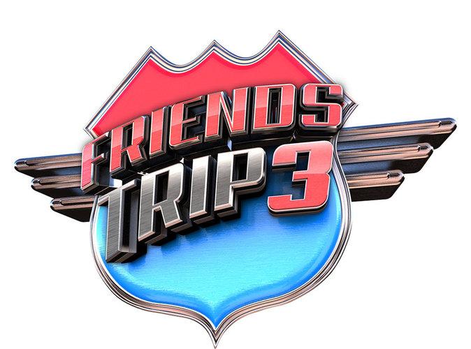 Voici l'intégralité des 33 participants à la saison 3 de Friends Trip