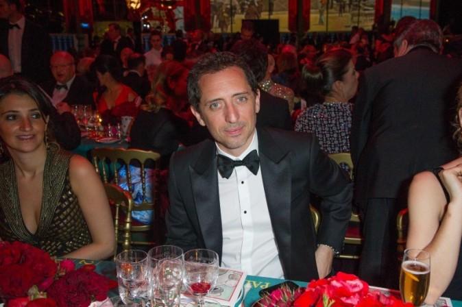 Gad Elmaleh, Monaco, 23 mars 2013.