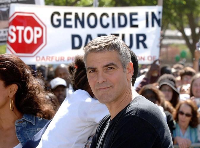 George Clooney en 2006