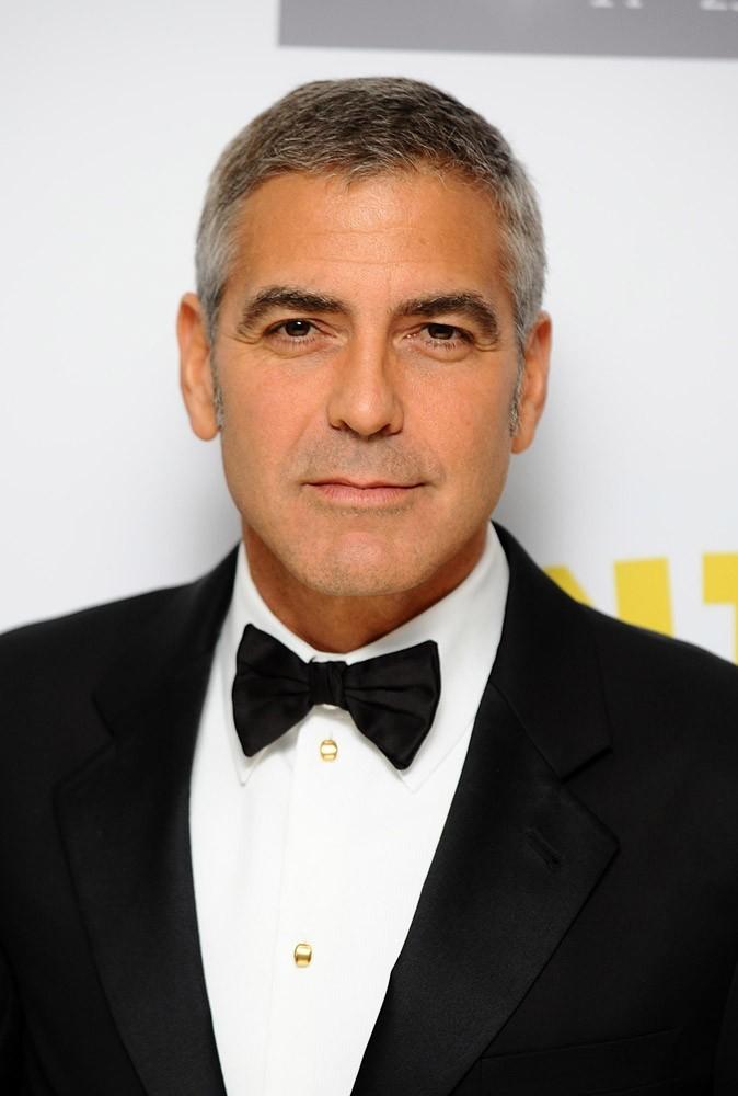 George Clooney en 2009