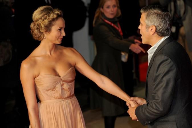 George Clooney est-il accro ?
