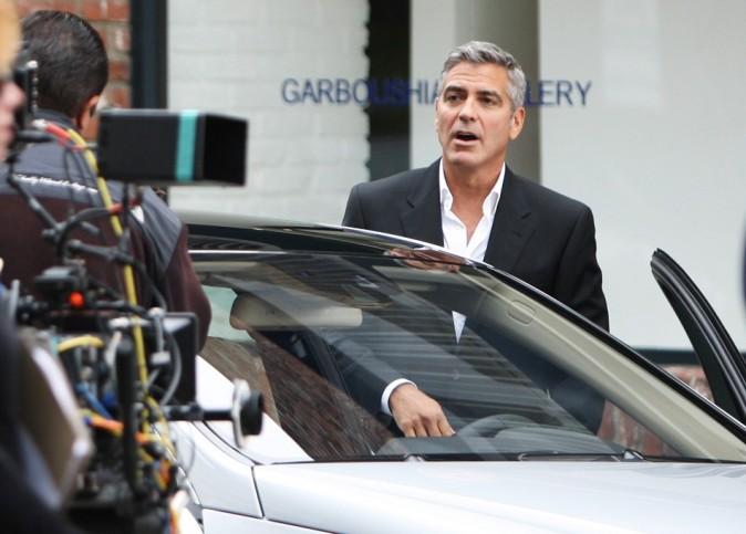 Après les capsules de café, va-t-il vous convaincre d'acheter cette voiture ?
