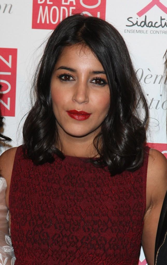 Leïla Bekhti, au top du glamour !