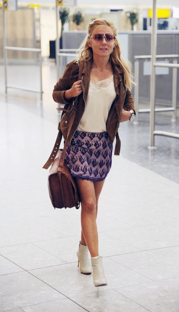 Un bel exemple fashion ?!