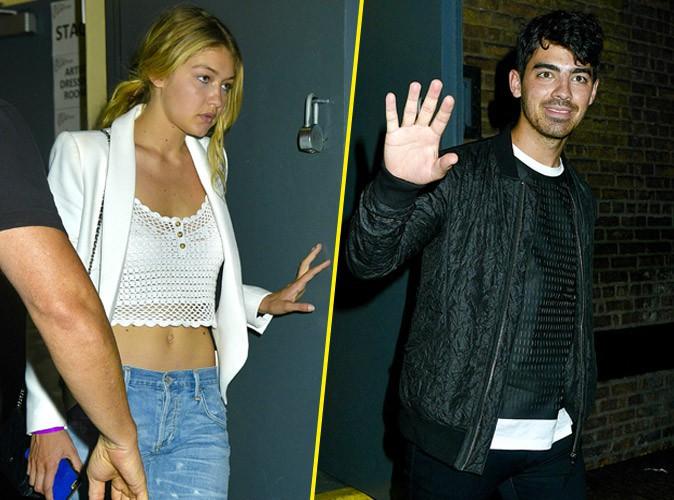 Photos : Gigi Hadid : entre Joe Jonas et Cody Simpson, à quoi joue-t-elle ?