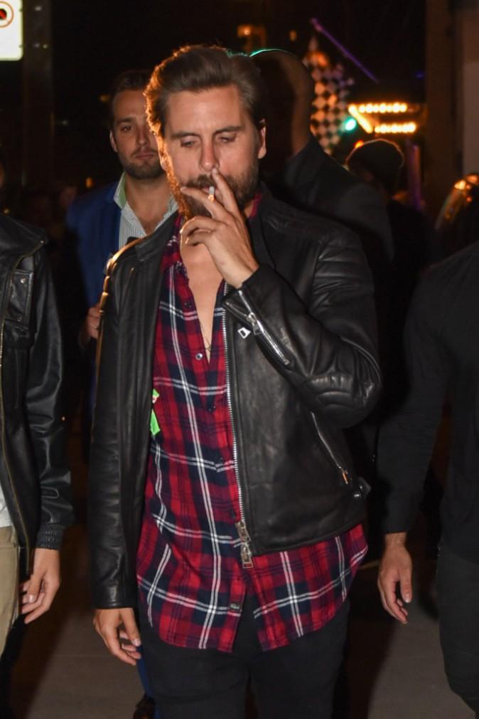 Photos : Gigi Hadid et Joe Jonas : ils boycottent leurs fans à Montréal !