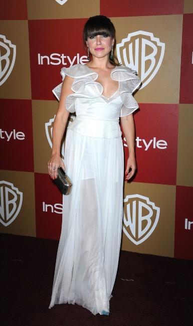 Sophia Bush le 13 janvier 2013 à Los Angeles