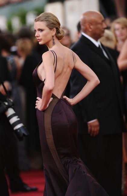 Taylor Swift le 13 janvier 2013 à Los Angeles