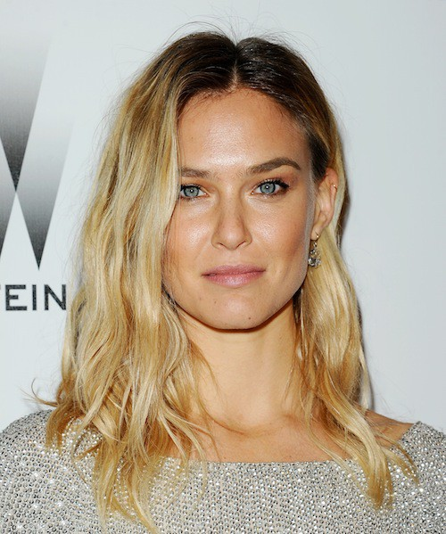 Bar Refaeli à l'after party des Golden Globes 2015, le 11 janvier 2015