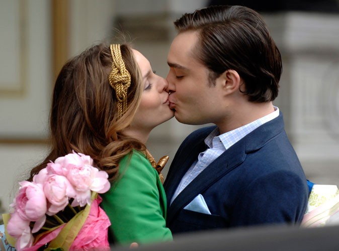 Le couple Blair/Chuck