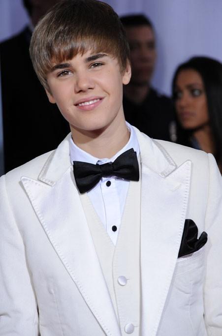 Justin est rentré bredouille !