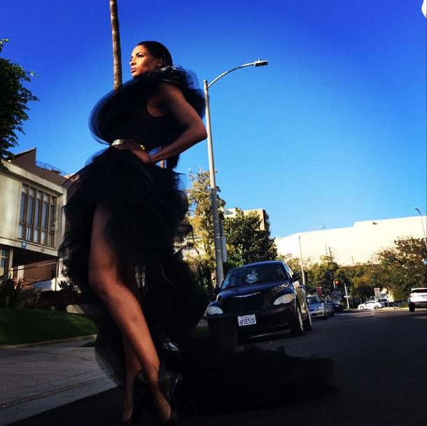 Ciara le 8 février 2015